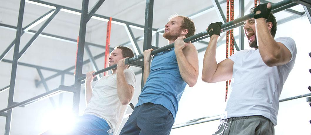 3 warm-up exercises that are crucial to your training