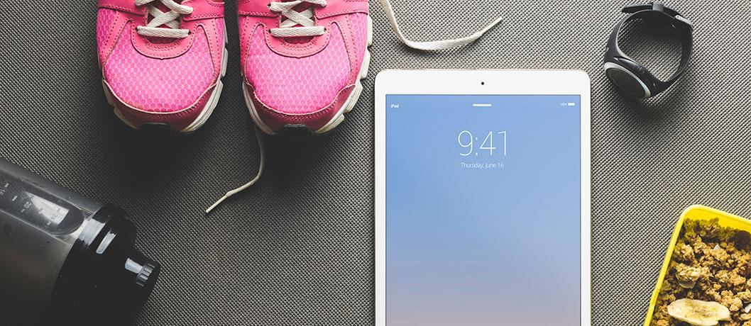 5 great resources to get a comprehensive fitness view