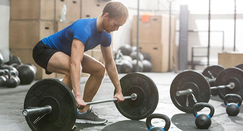 gym - 2 muscles that we just cannot ignore, and why.