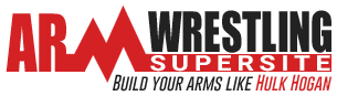 Armwrestling Supersite