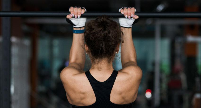 reps - 4 ways to gain the ultimate grip strength