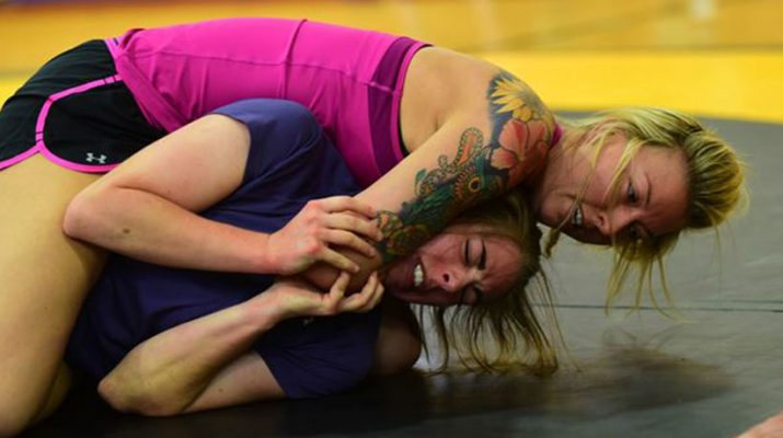 Blog10 715x400 - 4 reasons you should consider wrestling as a hobby