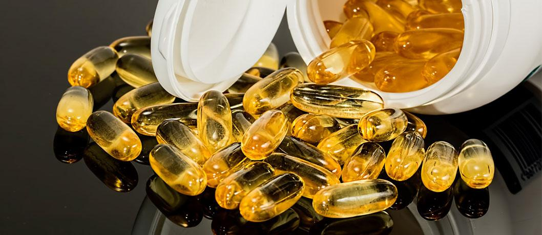 4 reasons why you should be cautious with weight gain supplements