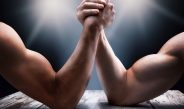 3 Surprising Exercises to Improve Arm Wrestling Performance